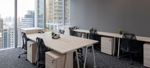 创业公司办公室装修这样做,超有范儿!老板看了都爱!