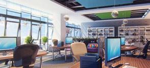 北京办公家具怎么选?沃空间:必须是只选对的,不选贵的!
