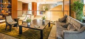 寒露已至,沃空间给大家推荐几款暖心的办公室装修!