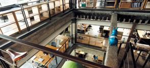 盘点常见的小型办公室装修注意事项!装修缺它就亏大了!