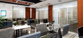 这三类常见的北京小型办公室装修设计,包你装修不出错!