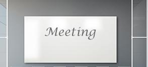 没有开不完的会,只有看得厌的会议室