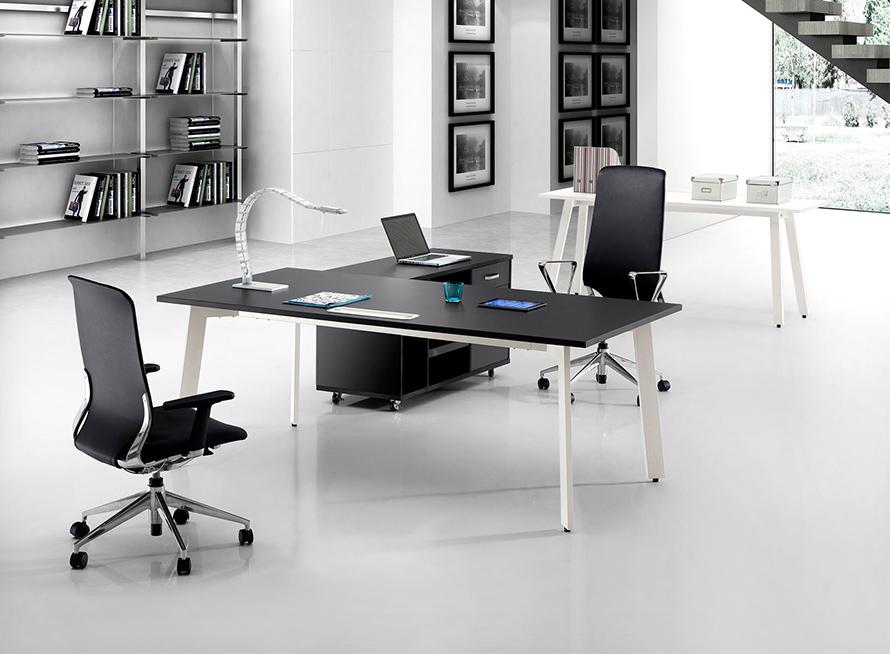 办公桌WO-B-B04