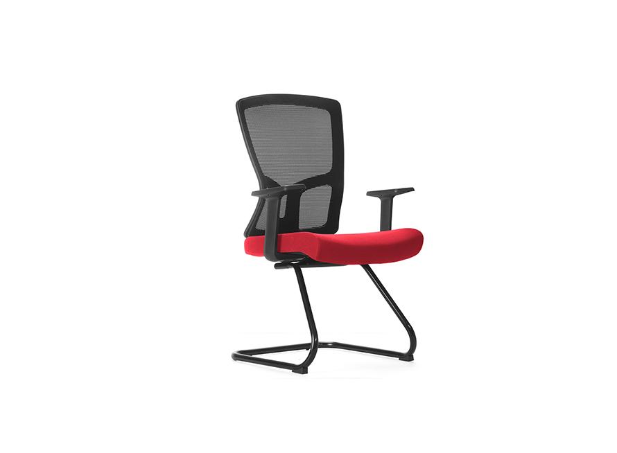 网布会议椅WO-B-Y05