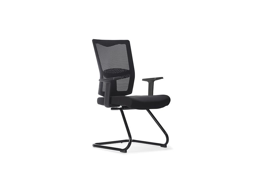 会议椅WO-B-Y06