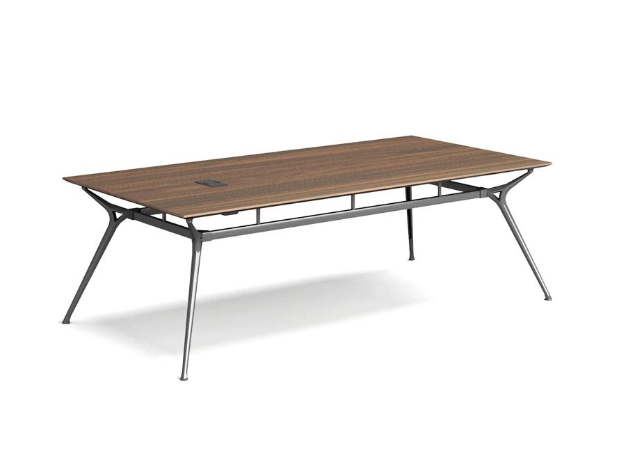 会议桌 板式WO-G-H04-B