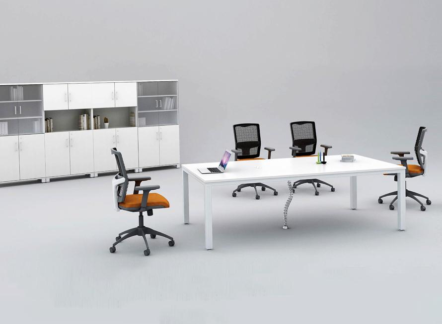 会议桌 板式WO-G-H06-B