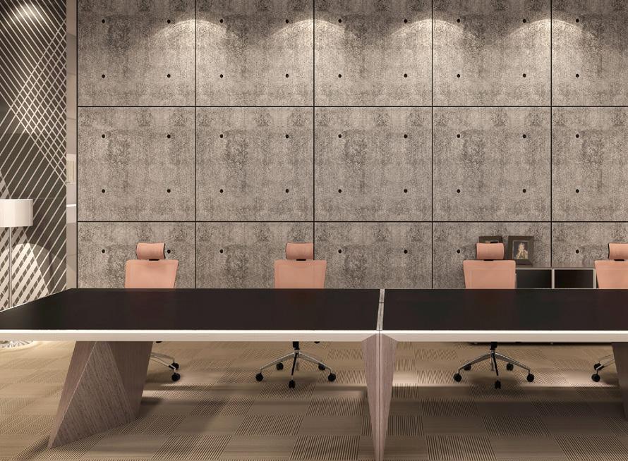 会议桌 实木WO-G-H24-S