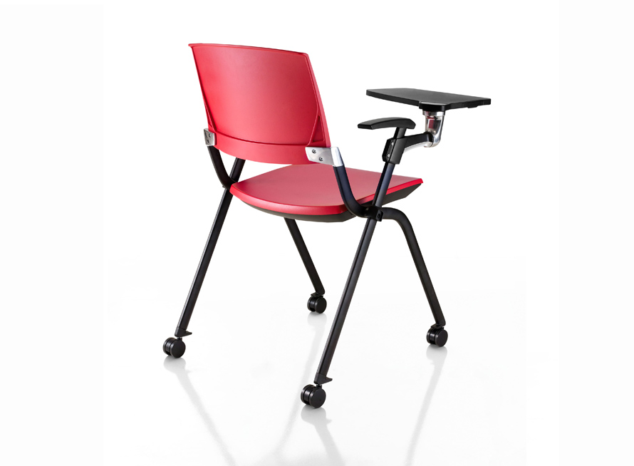 培训 洽谈椅WO-G-Y45