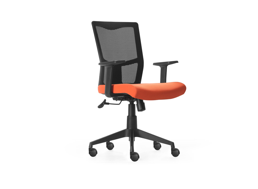 员工椅WO-G-Y33
