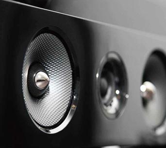 智能音响系统